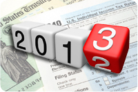 2013 Income Tax Changes America's Tax & Accounting Service